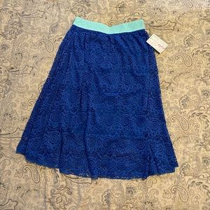 NEW Lularoe Lola Skirt